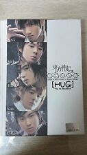 DBSK: The 1st Story Book Hug Photobook (TVXQ 동방신기 Dong Bang Shin Ki Tohoshinki)