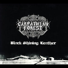 Black Shining Leather by Carpathian Forest (CD, Sep-2007, Peaceville Records (U…
