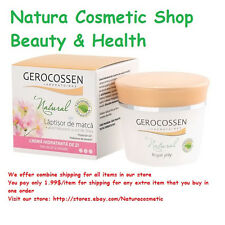 GEROCOSSEN NATURAL Royal Jell - MOISTURIZING CREAM Dry and Sensitive Skin