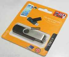 2GB OTG USB 2.0 Flash Memory Pen Drive For Nokia Samsung Motorola Smart Phone