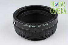 Asahi Pentax 6x7 Helicoid Extension Tube #10041F3