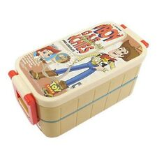 Disney Pixar TOY STORY Bento Lunch Box Food Container Ivory Polypropylene Japan