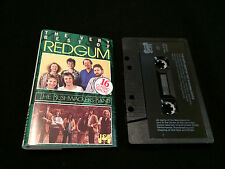 REDGUM & THE BUSHWACKERS BAND THE VERY BEST OF AUSTRALIAN CASSETTE TAPE