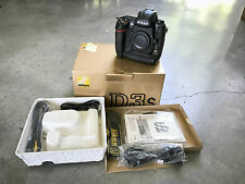 Nikon D3s Mint Condition Low Shutter Count! U.S. Model!!! (Body Only)