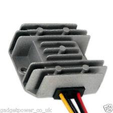 Dc-dc buck converter dégressif 24V à 12V 5A 60W avec dissipateur de chaleur camion voiture w / preuve