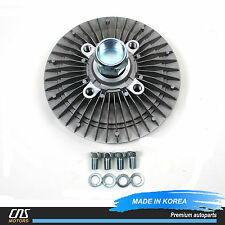 Cooling Fan Clutch 96-10 Chevrolet GMC 4.3L 4.8L 5.0L 5.3L 5.7L 6.0L