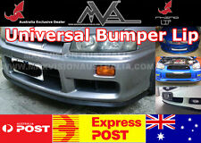 RHINO LIP Bumper Spoiler Splitter Nissan Skyline R31 R32 R33 R34 R35