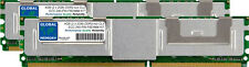 4GB (2x2GB) DDR2 533/667/800MHz 240-PIN ECC FULLY BUFFERED FBDIMM SERVER RAM KIT