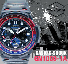 Casio G-Shock Master of G GulfMaster Series Watch GN1000-1A