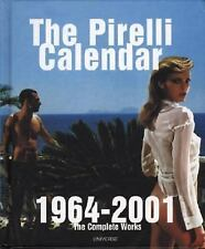 The Pirelli Calendar by Bruce Weber and Pirelli (2002, Hardcover)