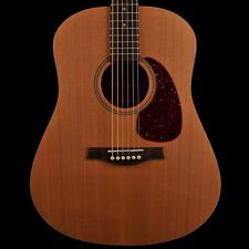 Seagull S6 Original Acoustic Guitar with Solid Cedar Top, Wild Cherry Back/Sides