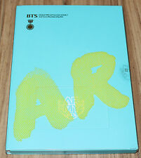 BANGTAN BOYS BTS 방탄소년단 OFFICIAL FANCLUB A.R.M.Y 3RD TERM MEMBERSHIP KIT