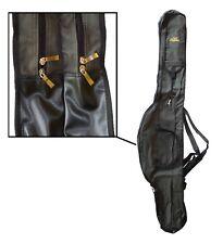 fodero porta canne da pesca 165cm surfcasting fondo trota borsa canna custodia