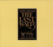 The Band-The Last Waltz (boxe) 4cd NUOVO