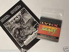 Atari Lynx Shadow of the Beast with Manual Video Game Handheld System