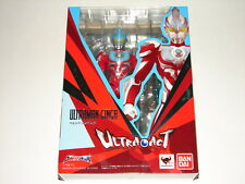 Ultra-Act Ultraman Ginga Figure! Godzilla Gamera