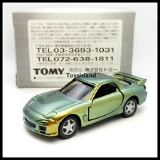 TOMICA LIMITED TL Mazoora Color MAZDA RX-7 1/59 TOMY DIECAST 94 RX7