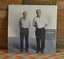 TWENTY ONE PILOTS - Vessel, Limited CLEAR VINYL LP with Download New with BENDS!