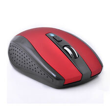 Non-slip Wireless Optical Bluetooth1600 DPI Gaming Bluetooth 3.0 Mice For Laptop