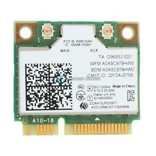Durable 7260HMW 876M Dual Wireless-AC Bluetooth V4.0+Wireless Network Card