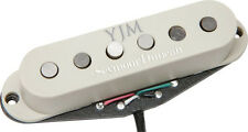 Seymour Duncan YJM Fury STK-S10 Bridge Single Coil - Off-White