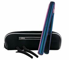 "GHD Wonderland LIMITED EDITION Pro Gold 1"" Flat Iron Styler Set - NIB - $325"