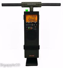 County Comm GP-5/SSB Gen3 Handheld AM FM SW Radio - MW DXers Deluxe Package