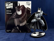 DC Direct Batman Bruce Timm Black & White Statue #2617/4000 First Edition
