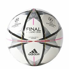 adidas Champion's League Finale Capitano Soccer Ball 5