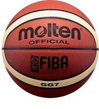 Size7 Molten GG7 basketball, high quality PU basketball