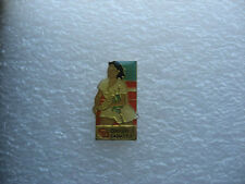 PIN'S FUJI GABRIELA SABATINI PINS PIN PHOTO ROLAND GARROS TENNIS SPORT S1