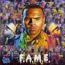 Brown, Chris - F.a.m.e. (deluxe Version) NEW CD