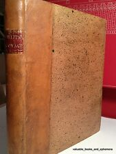 Antique Polar Exploration 1774 Arctic Voyage Phipps 1st Illustrated North Pole