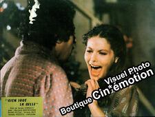 Photo Exploitation Cinéma 21x28cm (1979) BIEN JOUÉ LA BELLE Ornella Muti EC