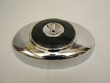 HARLEY DAVIDSON 2005 FLHRCI ROAD KING CLASSIC AIR CLEANER CHROME COVER