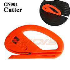 Snitty safety cutter Vinyl Graphic Car Wrap Cutting Tool Carbon Fiber Design