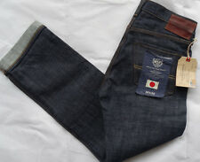 "Denim & Supply Ralph Lauren  World Selvedge Project "" JAPAN"" STRAIGHT Gr 30/32"