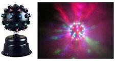 LED RGB Mini Magic Ball Lighting Perfect light for PARTY DJ Rotation SHOW Ktv