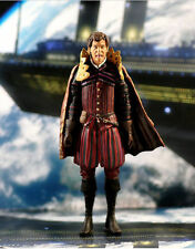 Doctor Dr Who Francesco the Vampire Jointed Action Figure Boy Toy SS73