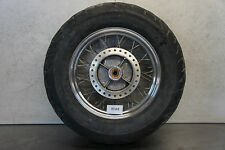 G HONDA SHADOW VT 600 DC 1997  OEM  REAR WHEEL