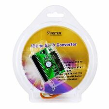 2 in 1 3.5 SATA to IDE /IDE to SATA ATA 100/133 Adapter Converter Cable