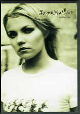 Another Day - Lene Marlin, BRAND NEW FACTORY SEALED (PAL only DVD, 2003)
