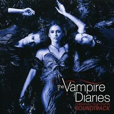 Various Artists - The Vampire Diaries (Original Soundtrack) [New CD]
