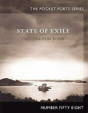 State of Exile by Cristina Peri Rossi Paperback Book (English)