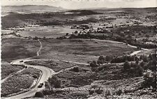 Trossachs Road & Vale Of Menteith, Nr ABERFOYLE, Perthshire RP