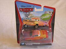 2011 Mattel Disney Cars 2 Radiator Springs Ramone CHASE
