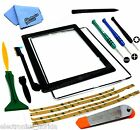 Touch Screen Glass Digitizer replacement for iPad 3 A1416 A1403 A1430 Black
