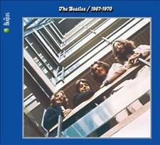 The Beatles - 1967-1970 (Blue Album) (Remastered) 2 CDs (2010) original verpackt