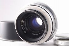【Rare!】 Carl Zeiss Jena Biometar T 35mm f/2.8 Lens for Contax RF C Mount #2481