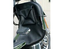 Kuryakyn Engine Guard Chaps with Drink Holder & pocket (pr) for Harley